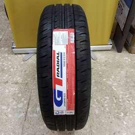 Ban  murah GT Radial lebar 195-65 R15 Champiro Eco Baleno Avega