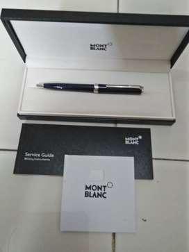 Bolpen Mont Blanc Pix original