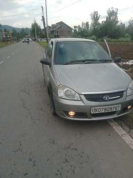 Tata Indica 2010 Diesel 76540 Km Driven