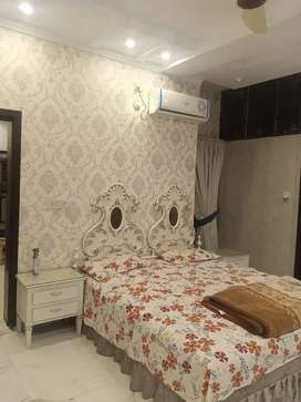 *BRAND NEW FULLY FURNISHED PORTION*