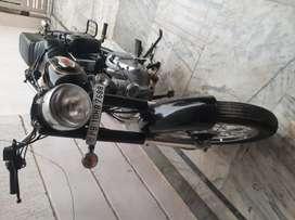 350 cc standard bullet