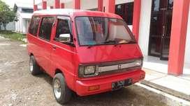 Dijual Suzuki Carry ST100 Siap luar kota pajak hidup (NEGO)