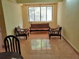 Sale of 01 BHK flat