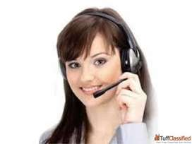 Telecalling Executive - Female Only