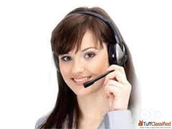 Telecalling Executive - Female Only 0