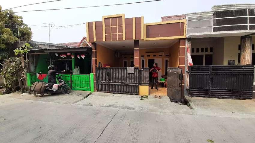 Rumah murah siap huni angsuran terjangkau di taman kebalen/VMG 3 0