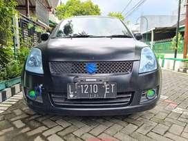Jual Santai Suzuki Swift Modif Tahun 2008 Surabaya