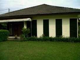 Jual Murah kontrakan + rumah utama Ciputat timur Tangsel
