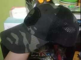 Topi Baseball Topi Import Orginal Topi Army Cowok/Cewek