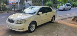 Toyota Corolla 2006 CNG & Hybrids Well Maintained