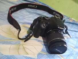 Menjual kamera canon eos 600 tanpa dos