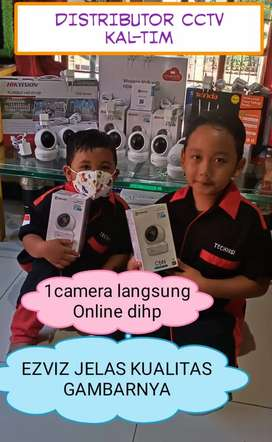 DISTRIBUTOR CCTV FULL INFRARED 1CAMERA LANGSUNG ONLINE DIHP...