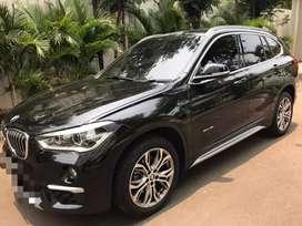 BMW X1 sDrive 18i xLine Tahun 2018