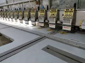 Seeing embroidery machine 330-660/1300