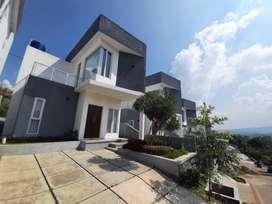 Rumah Villa Sejuk View Indah di Jatinangor UNPAD ITB Tol Cileunyi Dago