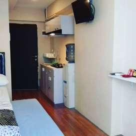 disewakan apartemen nyaman fasilitas lengkap di bandung.