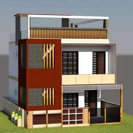 3d max ,Autocad and 3d Visualisation 3d max 3d design 3d elevation