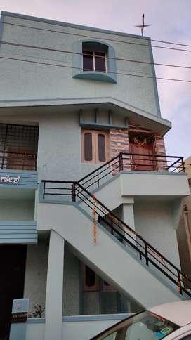 Individual House for rent in Navanagar