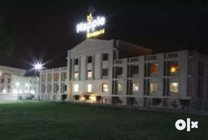 5* hotel jobs gurgaon 0