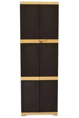 Nilkamal brand wardrobe with key.