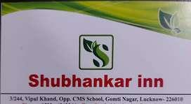 Required chef for Hotel Shubhankarinn Gomti nagar