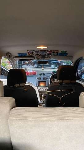 Suzuki Ertiga, dijual harga bisa nego, silahkan Check sendiri