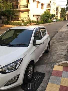 Hyundai I20 Asta 1.4 CRDI 6 Speed, 2012, Diesel