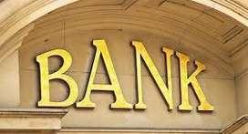 vacancies in Bank,Cashier, Supervisor, R.M, ASM, .R.M