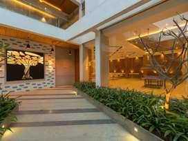 2bhk furnished flat in Poetree sarjapur road near wipro