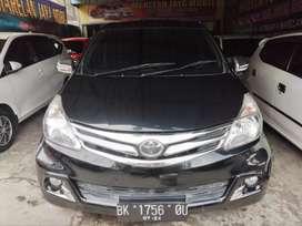 Avanza 1,3 G 2014 M/T promo murah