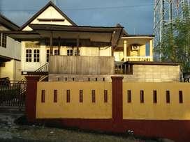 Jual rumah di Kota Soppeng, dekat dari Mesjid Raya Soppeng