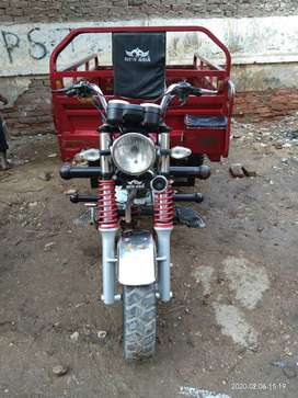 New Asia loader for sell