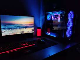 Ultimate Gaming PC For Gamers!! #SwagHaiApna