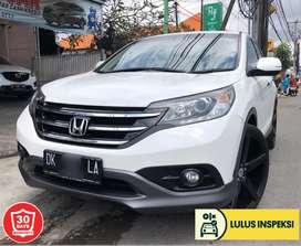 [Lulus Inspeksi] Honda CRV 2.4 2012 VR22 super istimewa