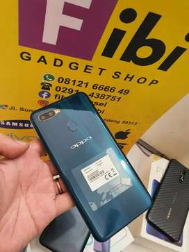 Oppo A7 4/64 Hp charger