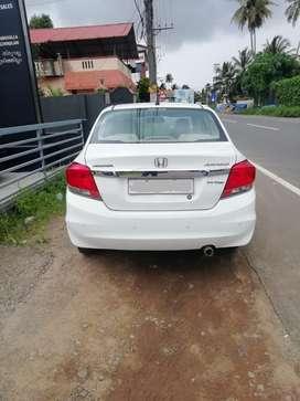 Honda Amaze E Petrol, 2014, Petrol