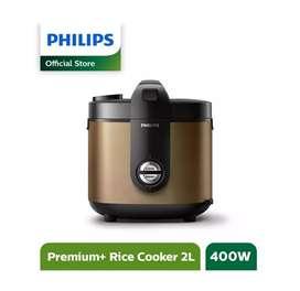 Philips Rice Cooker 2L Premium