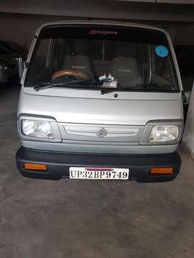 Maruti Suzuki Omni 5 STR BS-IV, 2005, Petrol