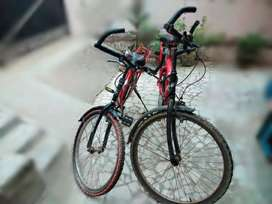 HERCULES BICYCLE BUY ONE GET ONE FREE OFFER