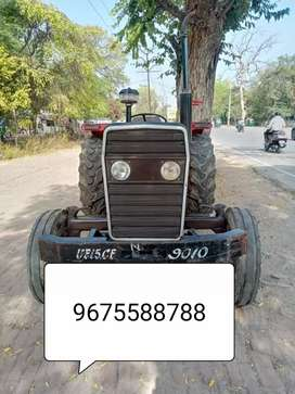 Massey 1134 di MDL 2017 Meerut no UP 15 CP 9010