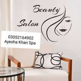 Relex spa and saloon Lahore 43
