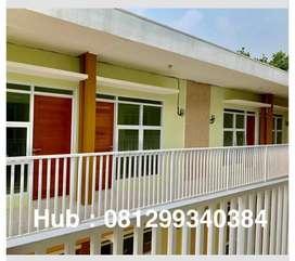 Kontrakan & Kost Setia 1 Residence - Jatiwaringin Pondok Gede Bekasi