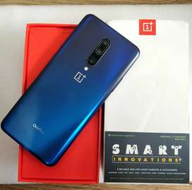 One plus 7 Pro 8/256 Excellent condition with full accessories