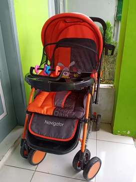 Stroller Baby Does Navigator