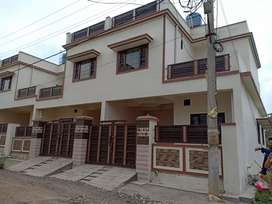 Newly constructed 2 & 3 BHK independent house near Cant in Dehradun