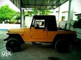 Mahindra 540 power steering