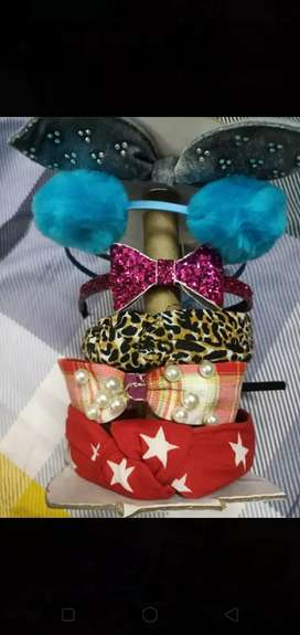 Hairband for woman and kids