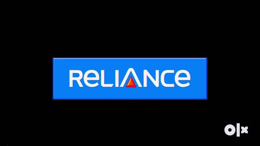 Golden chance RELIANCE JIO PVT LTD.  Great opportunity  company hiring 0