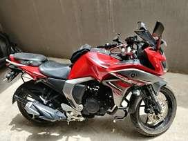 Yamaha fazer 150cc.