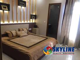 3bhk Skyline Realty Advisors Ready to Move Flats
